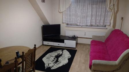 Mieszkanie 2-pokojowe Kłodzko Centrum, ul. Waleriana Łukasińskiego