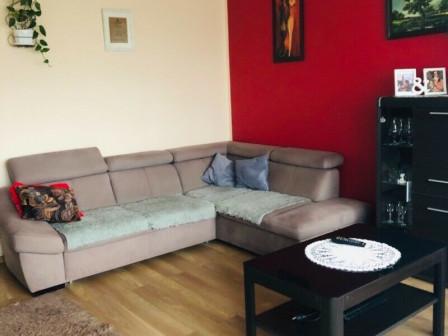Mieszkanie 4-pokojowe Ostróda