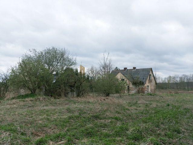 Działka rolno-budowlana Stare Sioło, Stare Sioło