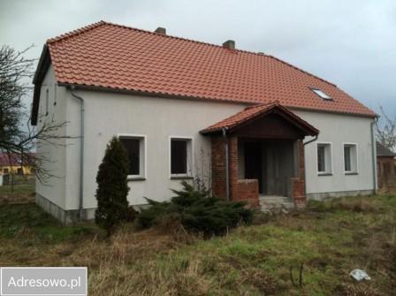 dom wolnostojący, 6 pokoi Augustowo