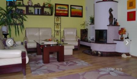 dom wolnostojący, 4 pokoje Reda Rekowo Dolne, ul. Zuchów