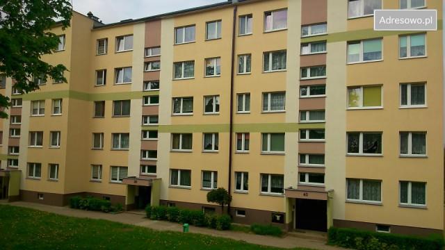 Mieszkanie 3-pokojowe Kamienna Góra, ul. Tkaczy Śląskich