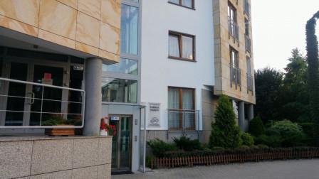 Mieszkanie 1-pokojowe Piaseczno Centrum, ul. Fabryczna 3