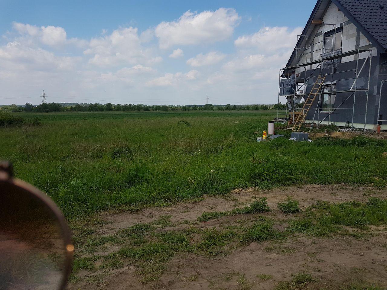 Działka budowlana Wołczkowo, ul. Ogrodowa