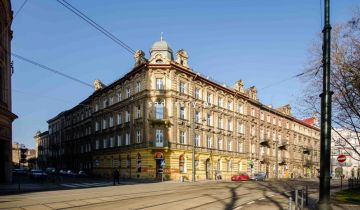 Mieszkanie 2-pokojowe Kraków Stare Miasto, ul. Podwale. Zdjęcie 1