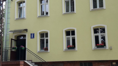 Mieszkanie 1-pokojowe Pisz