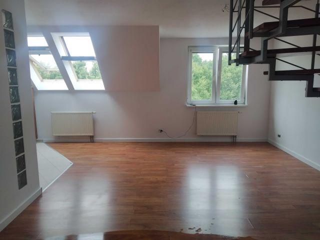 Mieszkanie 3-pokojowe Wrocław Maślice, al. Śliwowa
