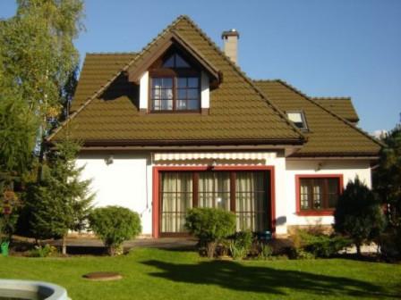 dom wolnostojący, 5 pokoi Chotomów, ul. Szczęśliwa