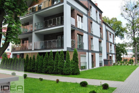 Mieszkanie 4-pokojowe Olsztyn Śródmieście, ul. Marcina Kromera