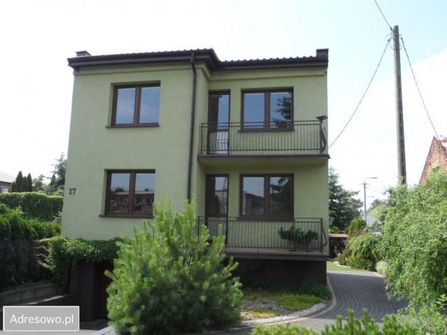 dom wolnostojący, 4 pokoje Sierpc, ul. Romualda Traugutta 17