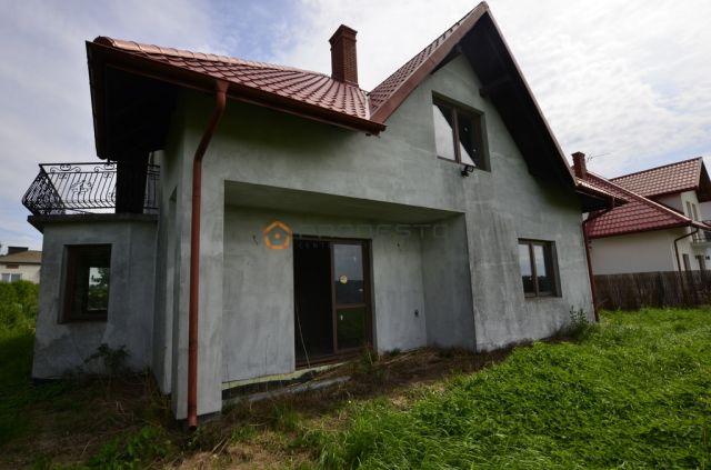 dom wolnostojący, 5 pokoi Łukawiec