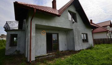 dom wolnostojący, 5 pokoi Łukawiec. Zdjęcie 1