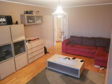 Mieszkanie 2-pokojowe Piaseczno Centrum, ul. Młynarska 23