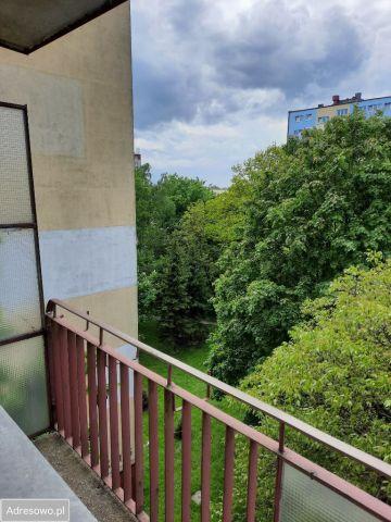Mieszkanie 3-pokojowe Łódź Bałuty, ul. ks. Stanisława Brzóski