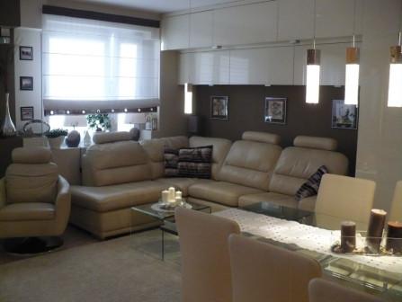 Mieszkanie 3-pokojowe Siedlce, ul. Kaszubska