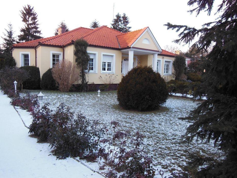 dom wolnostojący Łomianki Łomianki-Dąbrowa