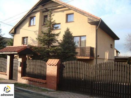dom wolnostojący Tychy