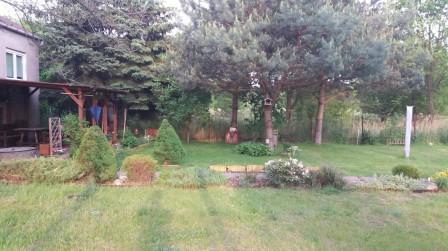 dom wolnostojący, 4 pokoje Klaudyn, ul. Witolda Lutosławskiego 31F