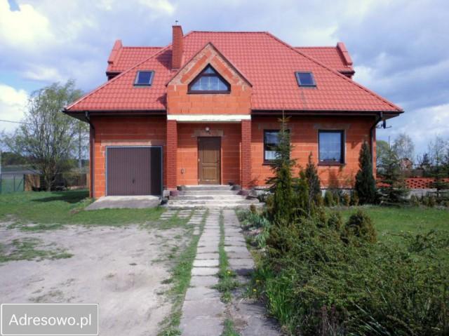 dom wolnostojący, 3 pokoje Starowa Góra