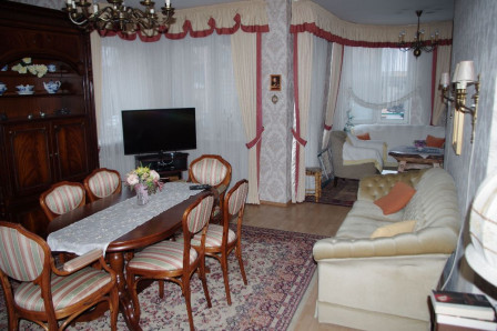 Mieszkanie 3-pokojowe Pabianice Bugaj, ul. 20 Stycznia