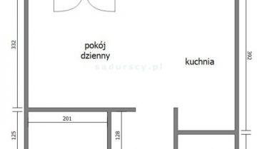 Mieszkanie 2-pokojowe Kraków Dębniki, ul. Borkowska. Zdjęcie 1