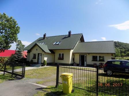 dom wolnostojący, 8 pokoi Niedamirów
