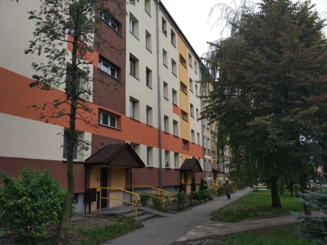 Mieszkanie 2-pokojowe Olkusz Stary Olkusz, ul. Marcina Bylicy