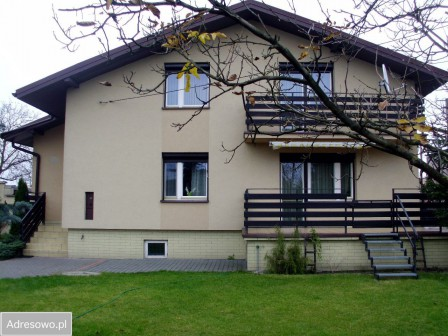 dom wolnostojący, 6 pokoi Tomaszów Mazowiecki