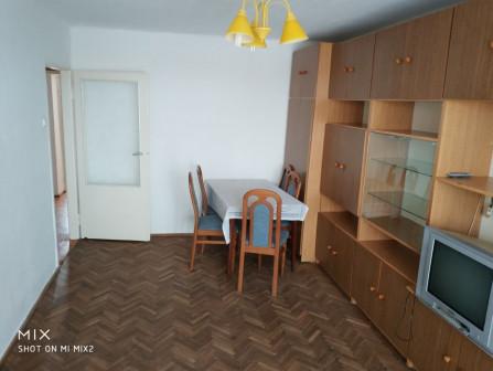 Mieszkanie 2-pokojowe Wysokie Mazowieckie, ul. Armii Krajowej