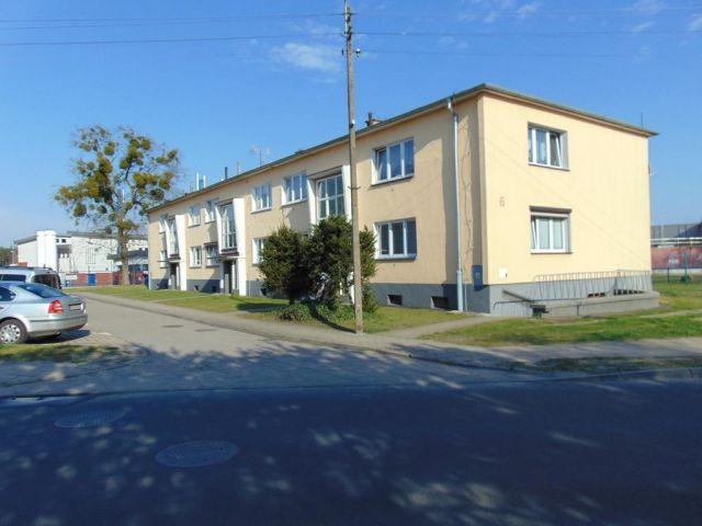 Mieszkanie 3-pokojowe Mosina Za Barwą, ul. Czereśniowa