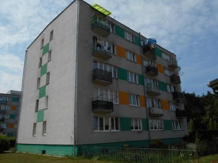 Mieszkanie 2-pokojowe Świerże Górne
