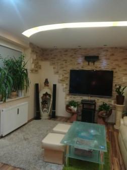 Mieszkanie 3-pokojowe Gdynia Dąbrowa