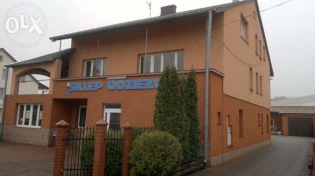 dom wolnostojący, 7 pokoi Turośl, ul. Jana Pawła II