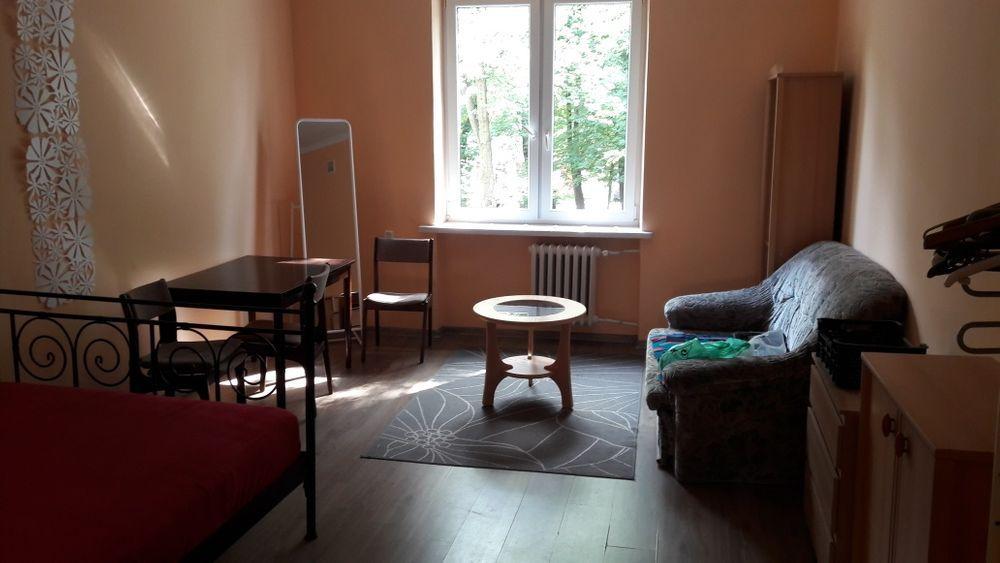Mieszkanie 1-pokojowe Łódź Śródmieście