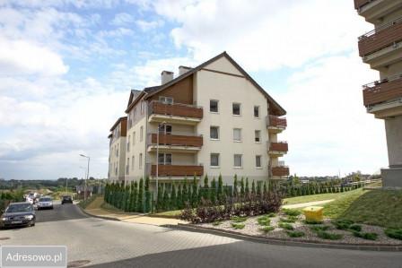Mieszkanie 3-pokojowe Gdańsk Łostowice, ul. Hokejowa