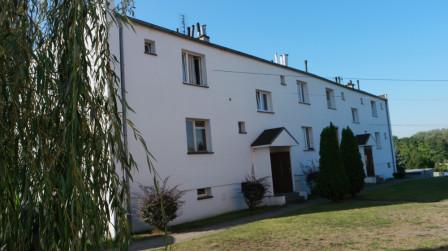 Mieszkanie 2-pokojowe Owińska, ul. Bydgoska 1