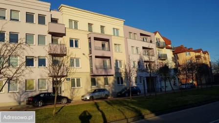 Mieszkanie 2-pokojowe Białogard, ul. Świętochowskiego