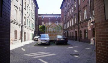 Mieszkanie 2-pokojowe Bytom Śródmieście, ul. Powstańców Warszawskich. Zdjęcie 1