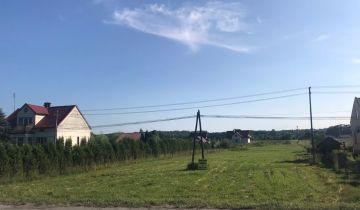 Działka budowlana Jasło Krajowice, ul. Krakowska