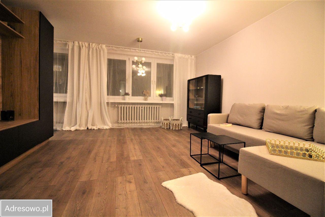 Mieszkanie 3-pokojowe Świętochłowice Centrum, ul. Wiśniowa