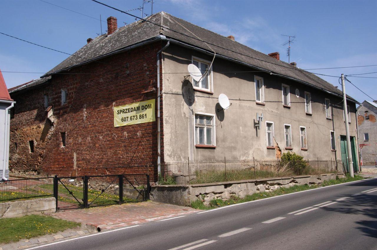 gospodarstwo, 9 pokoi Głubczyce, ul. Kopernika 10