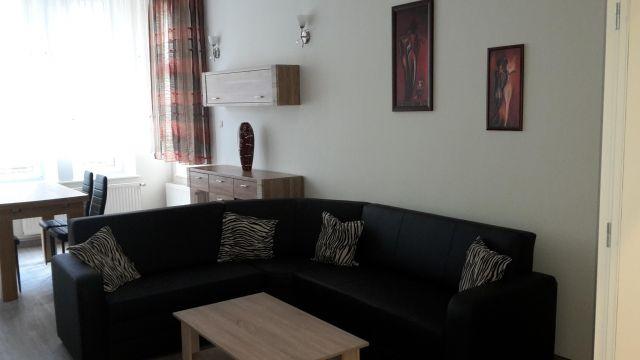 Mieszkanie 3-pokojowe Legnica Tarninów, ul. Złotoryjska 75