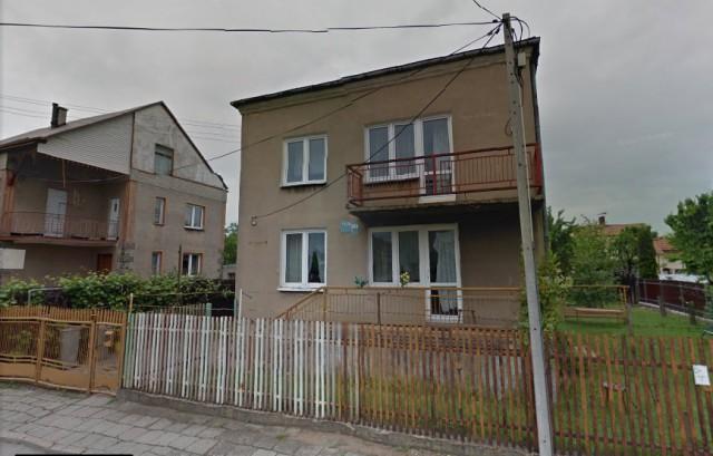 dom wolnostojący, 5 pokoi Suwałki, ul. Górna 13