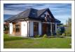 dom wolnostojący Kaplityny