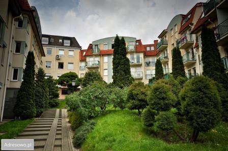 Mieszkanie 2-pokojowe Sopot Sopot Dolny, ul. 23 Marca 8A