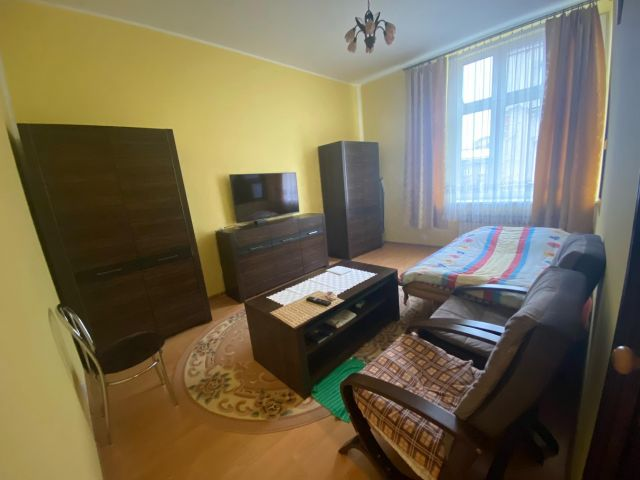 Mieszkanie 5-pokojowe Kraków Stare Miasto, ul. Stanisława Staszica