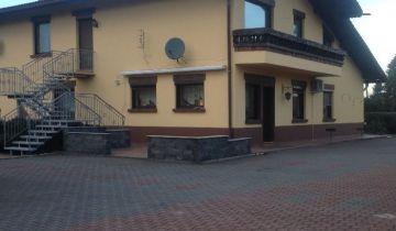 dom wolnostojący Lędziny