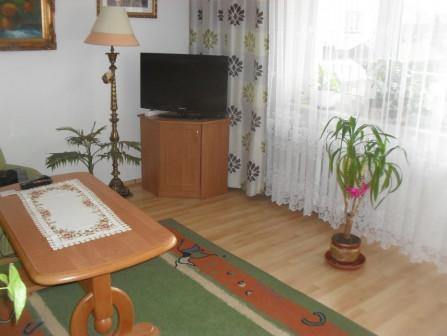 Mieszkanie 3-pokojowe Mrągowo, ul. Żołnierska