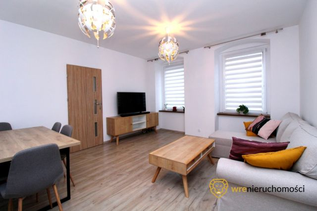 Mieszkanie 2-pokojowe Wrocław Psie Pole, ul. Trzebnicka