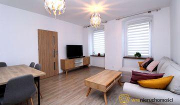 Mieszkanie 2-pokojowe Wrocław Psie Pole, ul. Trzebnicka. Zdjęcie 1